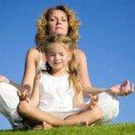 Ступени йоги