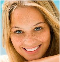 Красивая кожа девушки как добиться