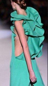 Хит весны 2013. Какой цвет будет в моде?