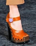 Какая обувь будет модной летом 2015?