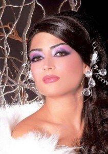 Как сделать индийский макияж дома
