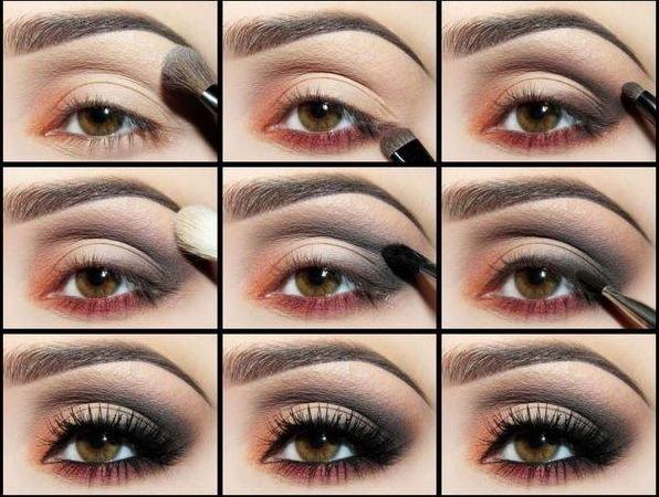 Для того что бы создать вечерний макияж пошагово, предлагаем ознакомиться с инструкцией которая содержит...