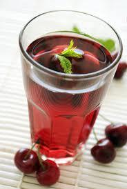 Черешня - ягода для похудения