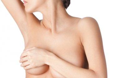Ежедневный уход за грудью