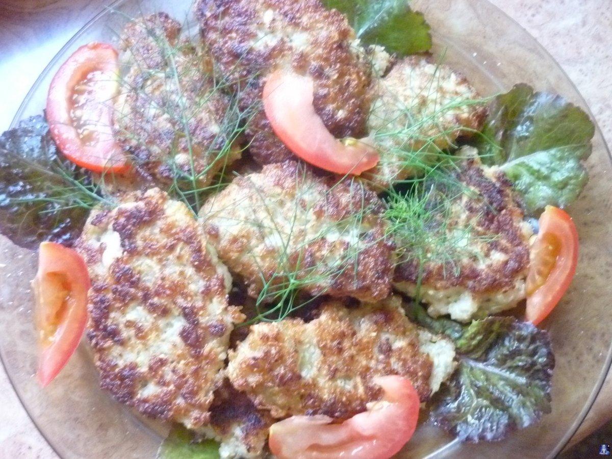 Видео рецепт сырники с манкой