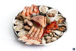 Морепродукты 10