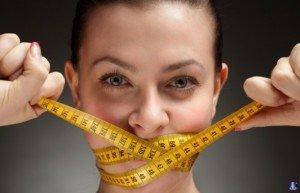 Почему диеты не работают?!