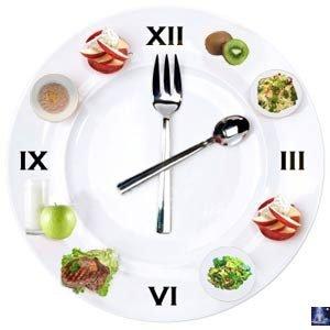 рацион питания для похудения при силовых тренировках