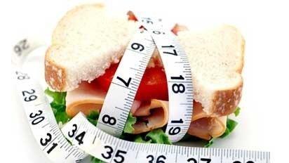 Эталонная диета (меню) для диабета 2го типа.