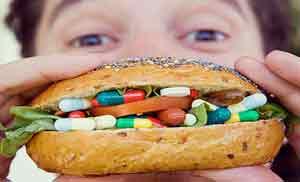Не забывайте о пользе витаминных комплексов для детей