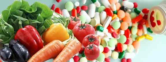 Витамины для повышения иммунитета женщины