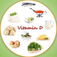 Витамин D для мозга
