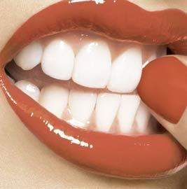 быстро избавиться от зубного камня