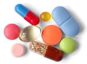 Совместимость витаминов