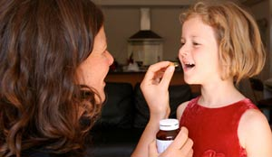 лучшие витамины для детей