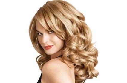 Типы волос  и твое здоровье