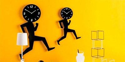Биологические часы человека