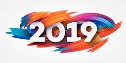 Новый 2019 год. Астрология, и народные обряды