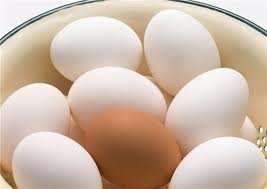 Хорошо помогают  при инсульте  свежие деревенские яйца