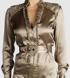 Блузы 2019.  Что диктует мода?