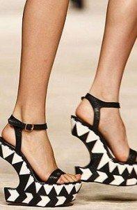 Какая обувь будет модной летом 2019?