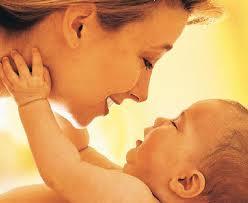 Обвисшая грудь после родов, что делать?