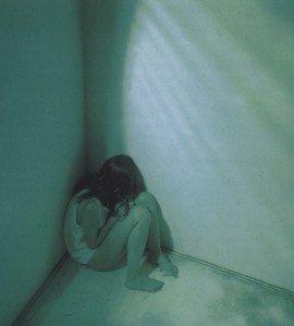 Депрессия у женщин . Симптомы и причины возникновения