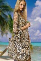 Модные пляжные аксессуары