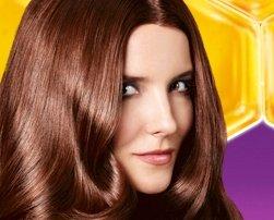 Краски для волос третьего уровня