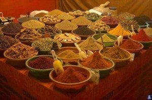 Индийские специи 10