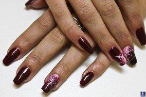 Шеллак для ногтей 7