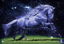 Как встречать год Синей Лошади?