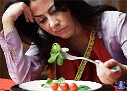 Почему диеты не работают?! 3