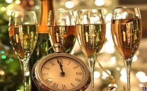 Как встретить правильно Новый год 3