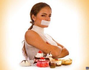 7 мифов о похудении