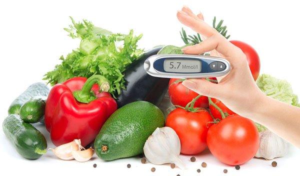 Какие продукты можно есть при сахарном диабете 1го и 2го типа?