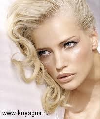 он волос, кожи и цвет  глаз должны быть тщательно подобраны
