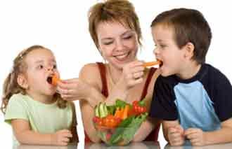 Детские витамины для повышения иммунитета