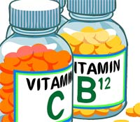 витамины для правильной работы мозга