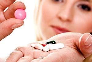 Витамины для женщин после 50 лет
