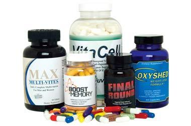 Аналоги витаминов супрадин