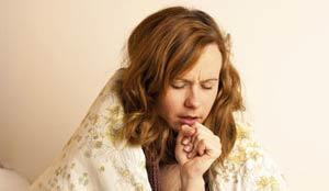 Лечим кашель быстро