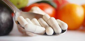 Лучшие витаминные комплексы