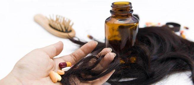 Какие волосы нуждаются в дополнительной подпитке витамином В